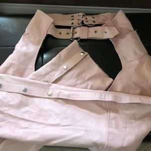 Other - Leather Chaps